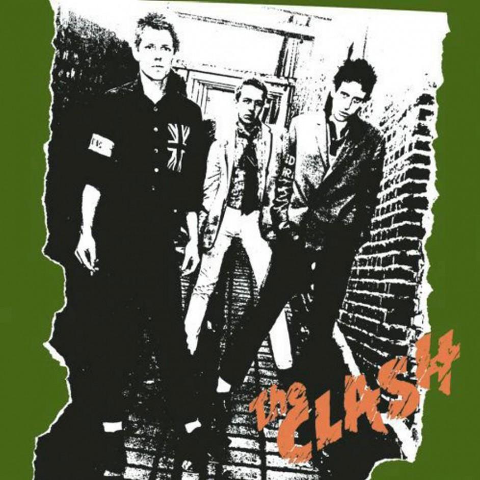 Clash_The_Clash_1977