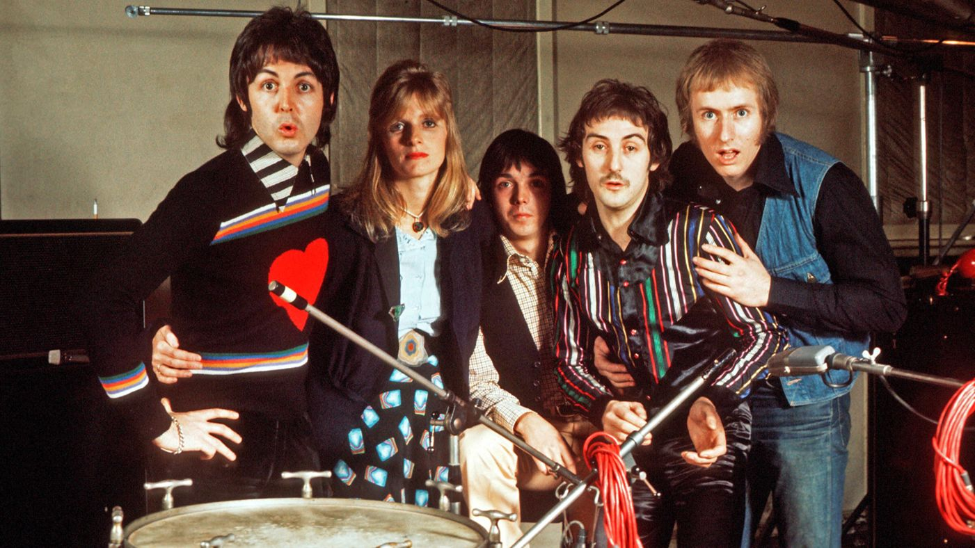 Lo mejor de Paul McCartney después de The Beatles - PMCanal5