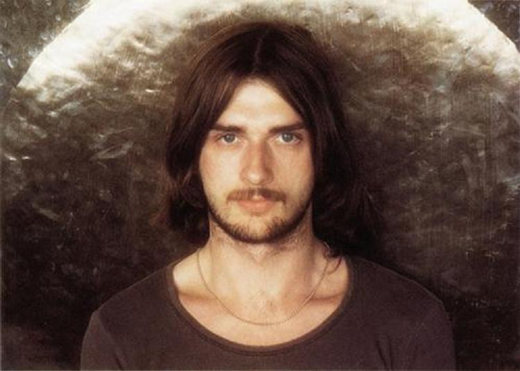 mike oldfield (gong)