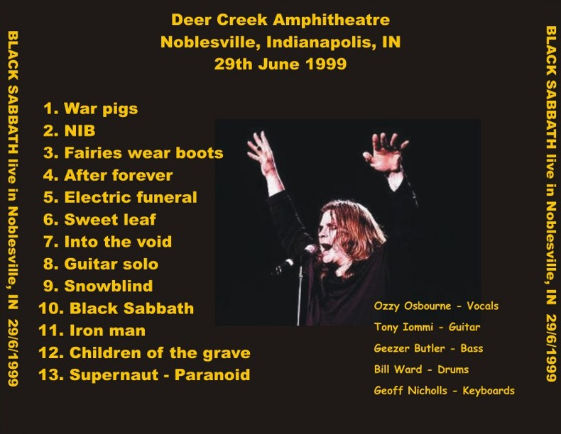 1999-06-29 - DEER_CREEK_AMPHITHEATER-v1-back
