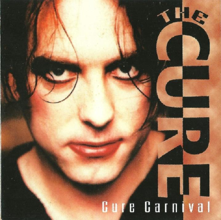 THE CURE – CARNIVAL – ACE BOOTLEGS