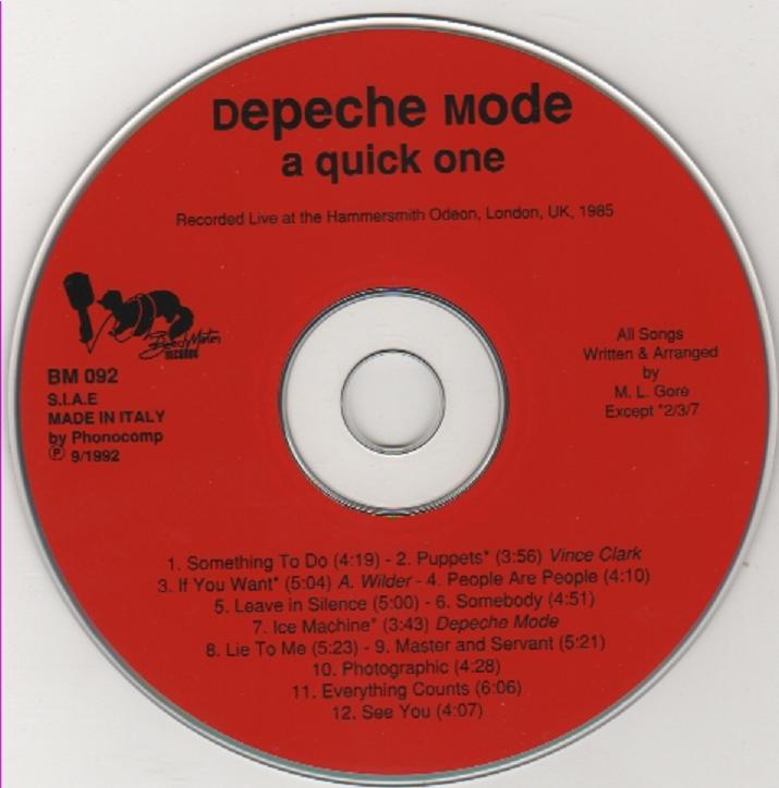 1984-11-03-A_QUICK_ONE-cd