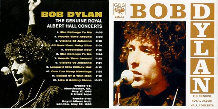 1966-05-17-Genuine Royal Albert Hall-front