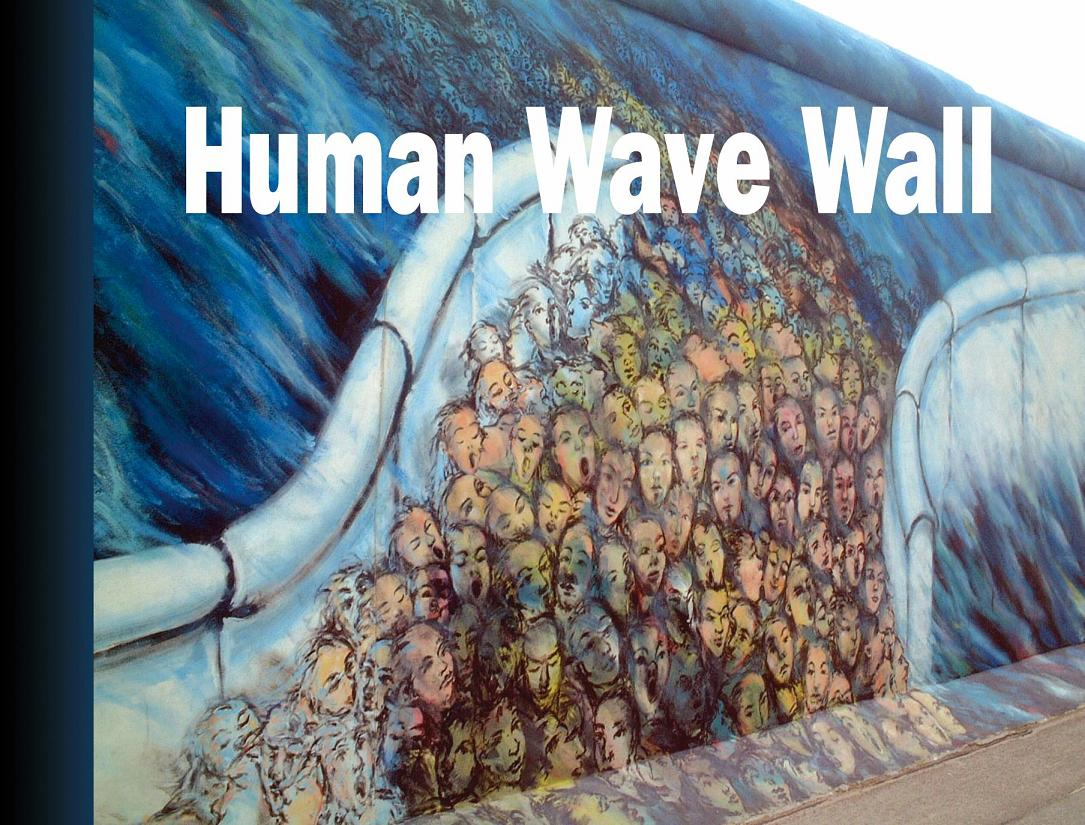 1993-11-06-Human_Wave_Wall-tray