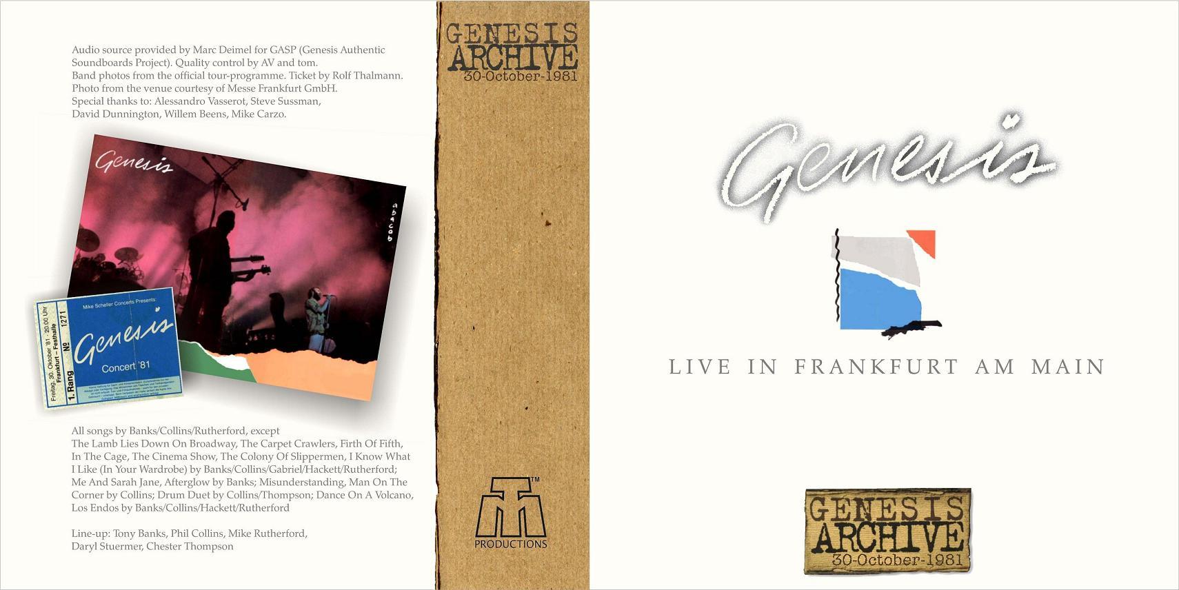 Broadway Audio Bootlegs