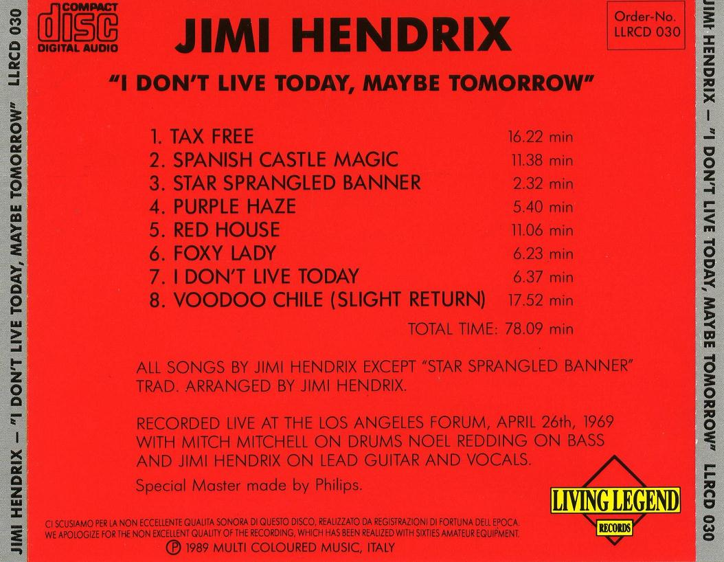 1969-04-26-I_don't_live_today_maybe_tomorrow-back