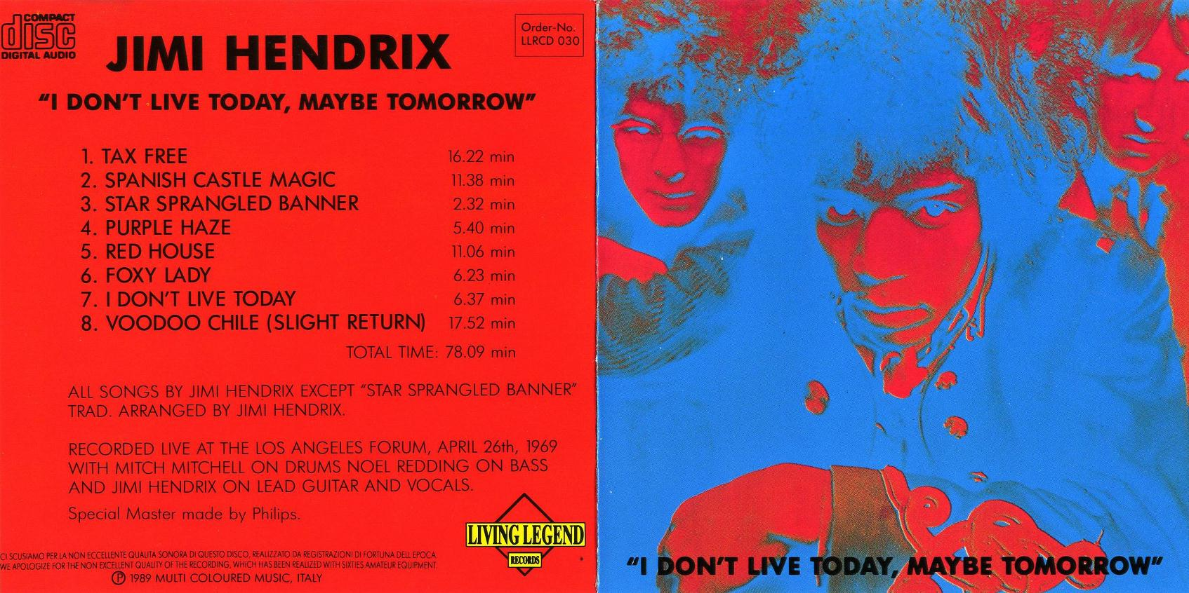 1969-04-26-I_don't_live_today_maybe_tomorrow-front
