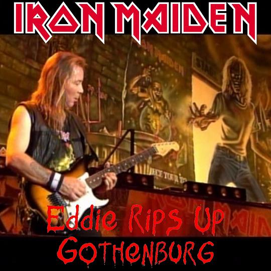 2005-07-09 - EDDIE RIPS UP GOTHENBURG - FM main