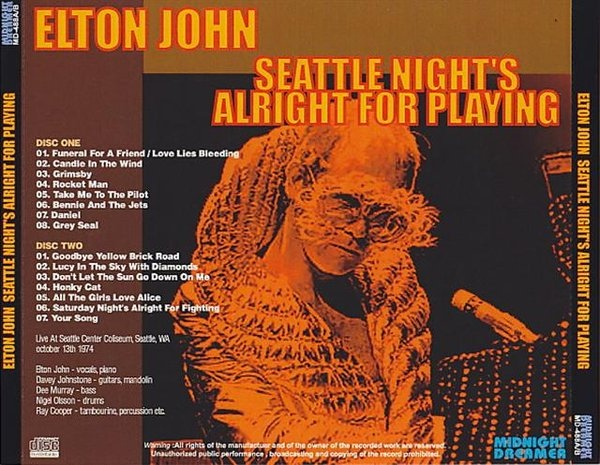 1974-10-13-Seattle_night's_alright_for_playing-back