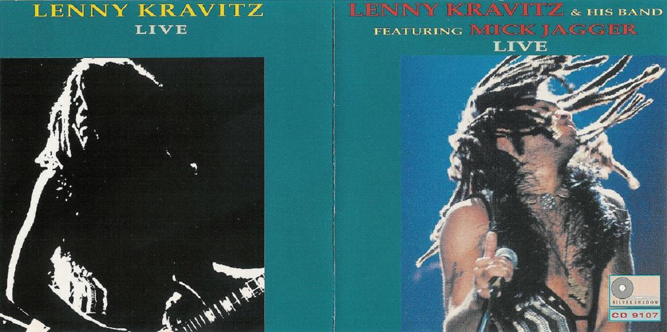 1991-11-24-Kravitz_His_Band_featuring_Mick_Jagger-front