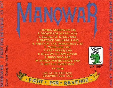 1983-12-28-Manowar_at_the_Ritz-back