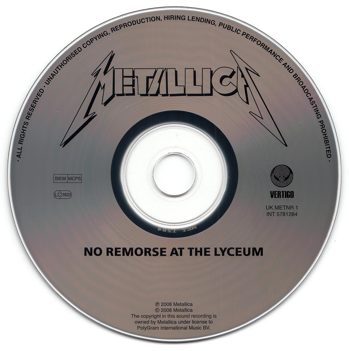 1984-11-12-NO_REMORSE_AT_THE_LYCEUM-CD
