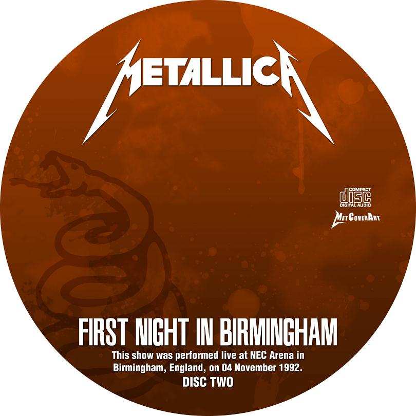 1992-11-04-First_Night_in_Birmingham-cd2