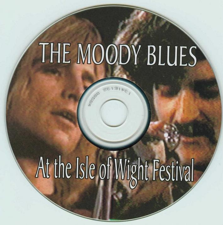 The Moody Blues - Legend Of A Mind
