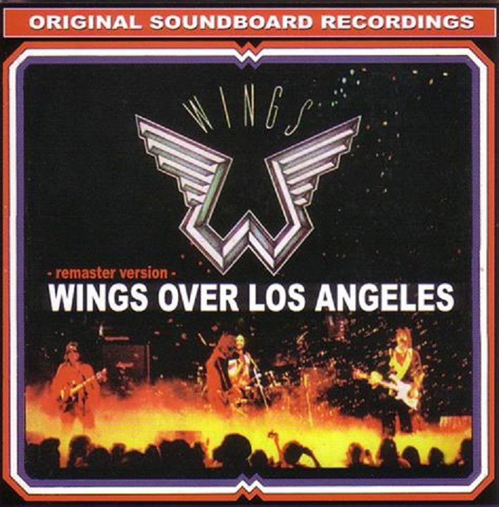 1976-06-23 - WINGS OVER LOS ANGELES (front)