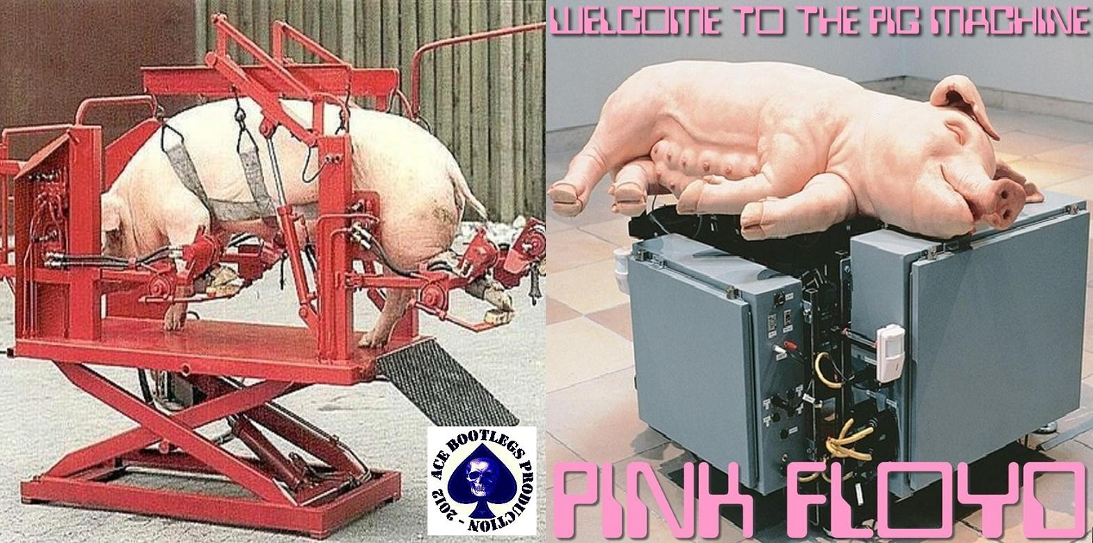 1977-02-25-Welcome_to_the_Pig_Machine-front