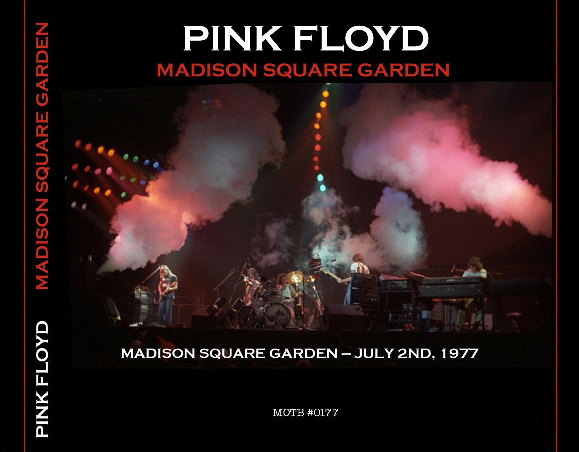 1977-07-02-MADISON SQUARE GARDEN JULY 2nd 77 (MOTB)-back verso