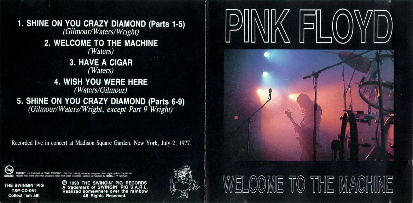 1977-07-02-Welcome_To_The_Machine-front