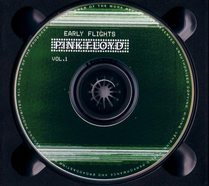 early_flights_vol-1-cd
