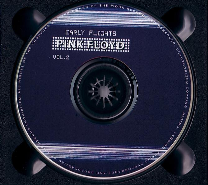 early_flights_vol-2-cd