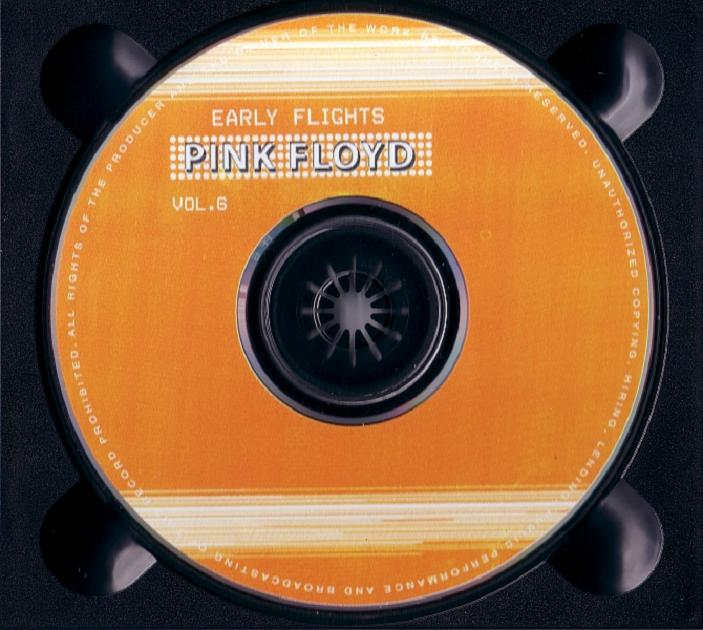 early_flights_vol-6-cd