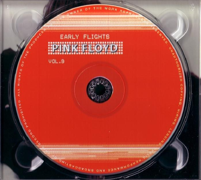 early_flights_vol-9-cd