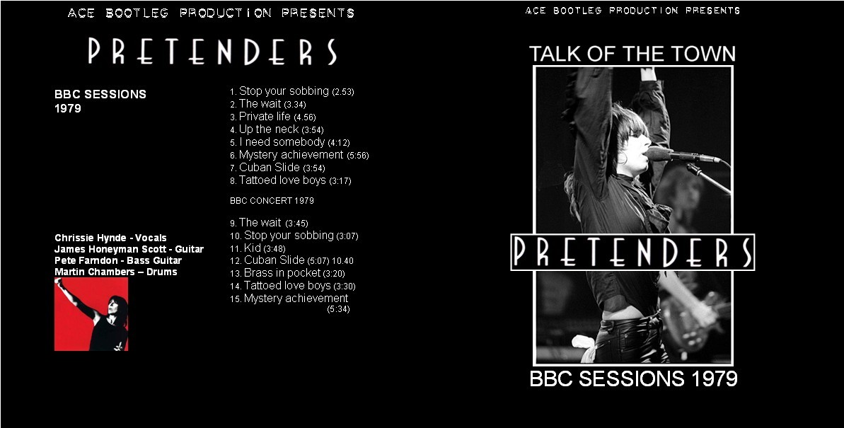 1979-01-02-Talk_of_the_town_(BBC_Sessions_1979)-front