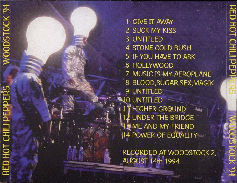 red hot chili peppers 1984 rar