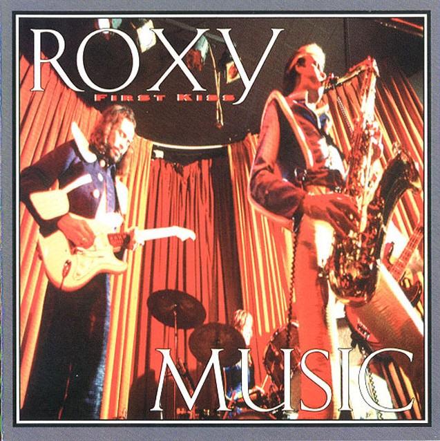 ROXY MUSIC – FIRST KISS – ACE BOOTLEGS