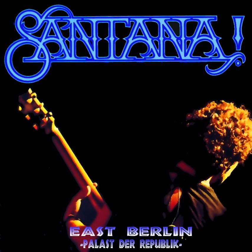 Santana Open Invitation was good invitation ideas