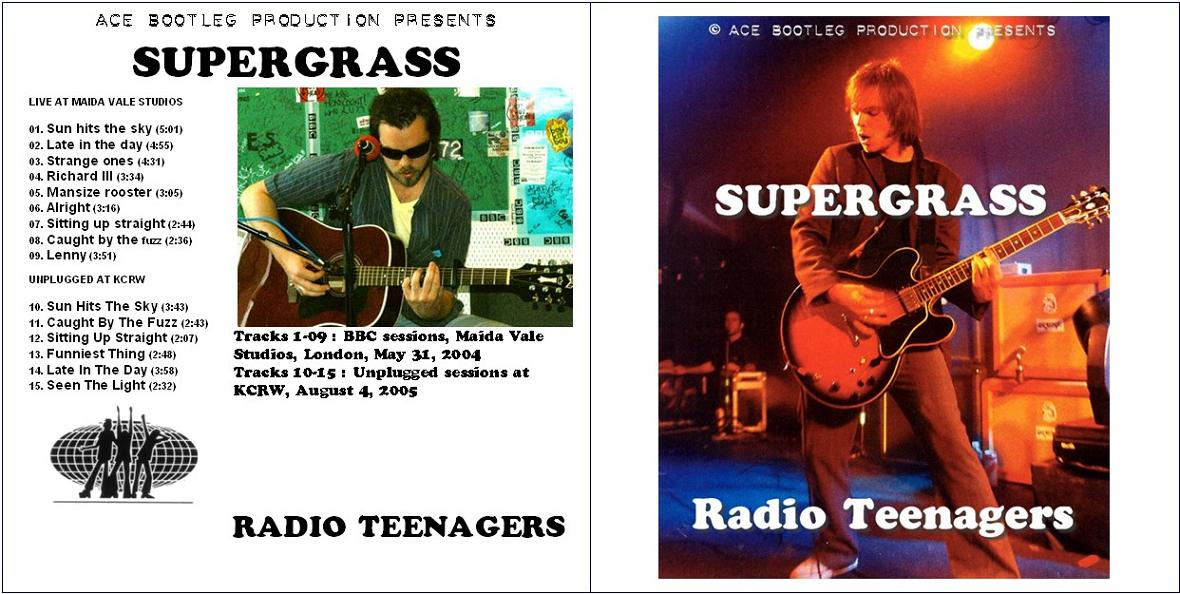2004-05-31-Radio Teenagers (front)