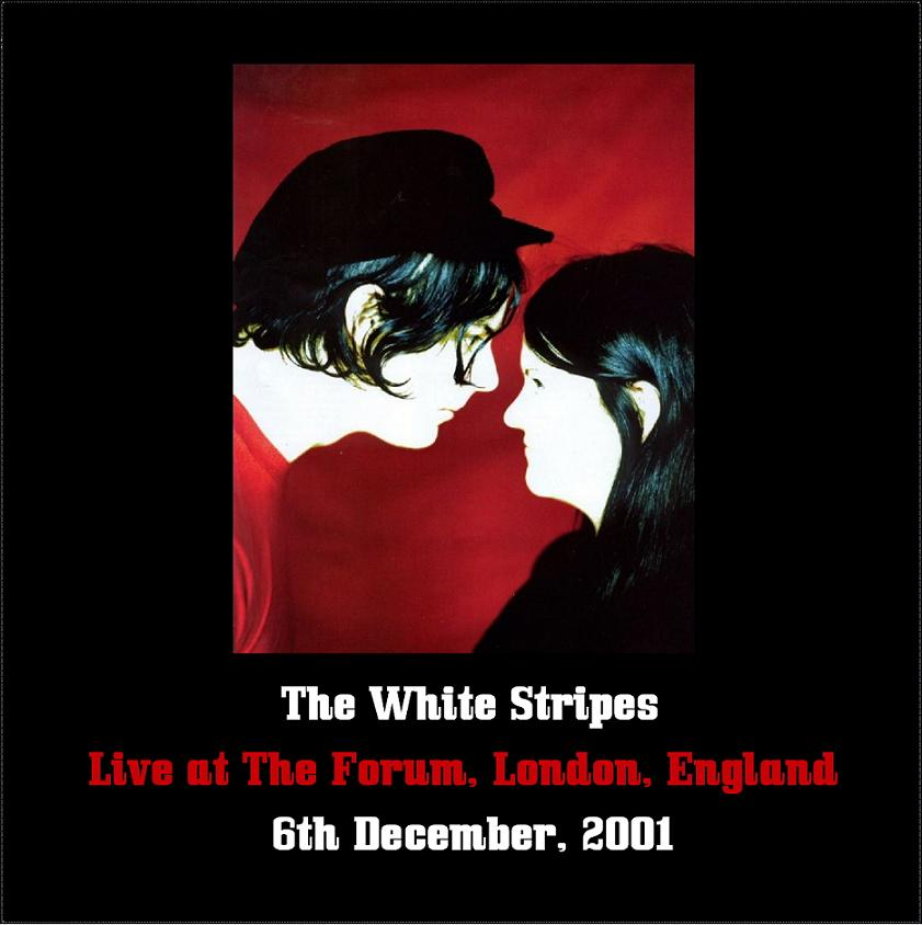 2001-12-06-LIVE_AT_THE_FORUM-Front