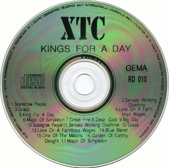 1989-05-15-Kings_For_A_Day-cd