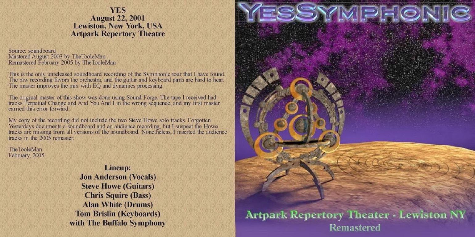 2001-08-22-YES_SYMPHONY_TOUR-Front
