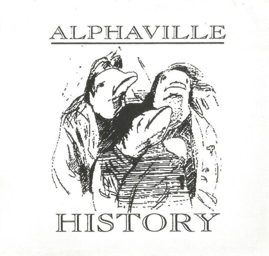 Alphaville – ACE BOOTLEGS