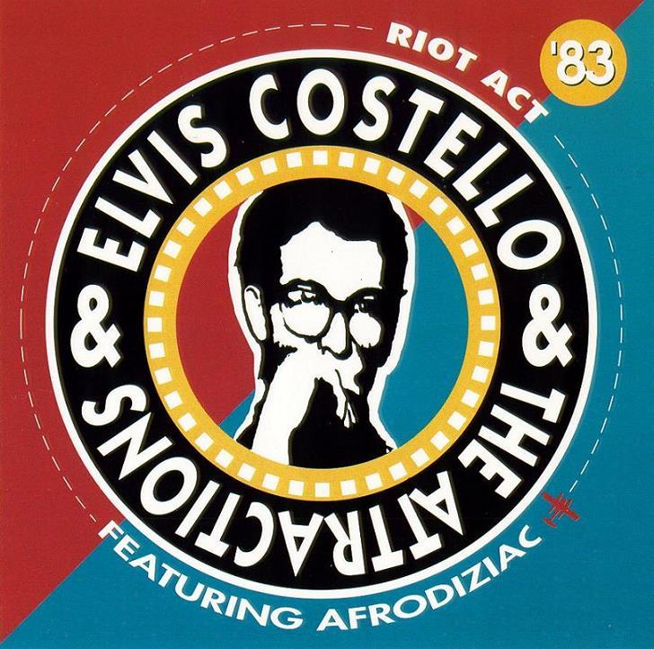 Costello (Elvis) – ACE BOOTLEGS