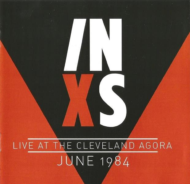 INXS – ACE BOOTLEGS