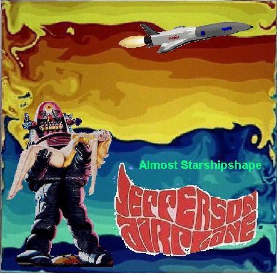 Jefferson Airplane – ACE BOOTLEGS