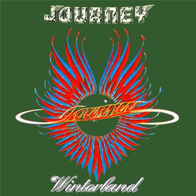 JOURNEY – WINTERLAND 1973 – ACE BOOTLEGS