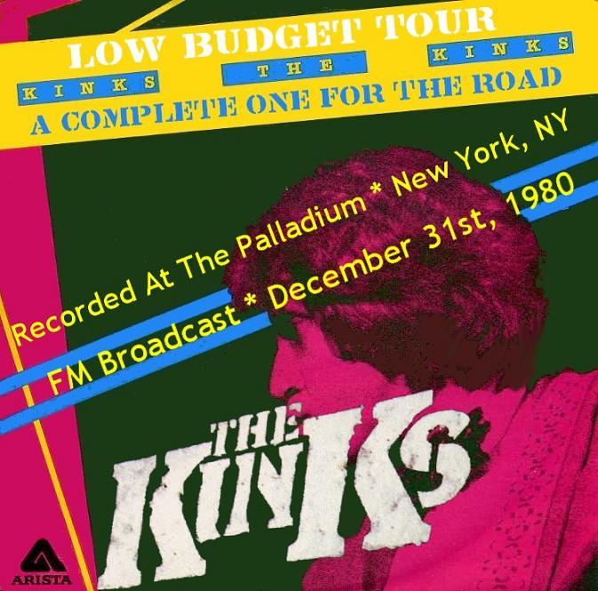 Kinks Low Budget