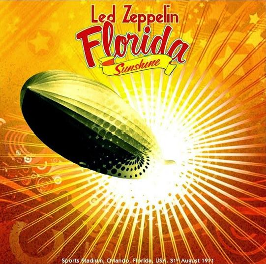 Led Zeppelin – ACE BOOTLEGS