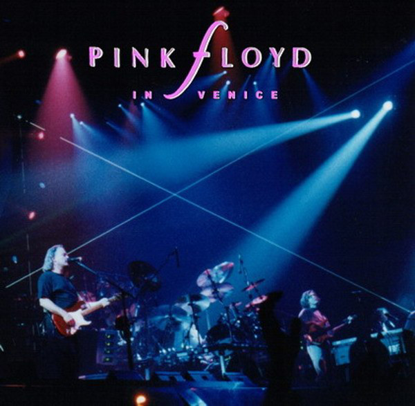 PINK FLOYD – LIVE IN VENICE (MOB Remaster) – ACE BOOTLEGS