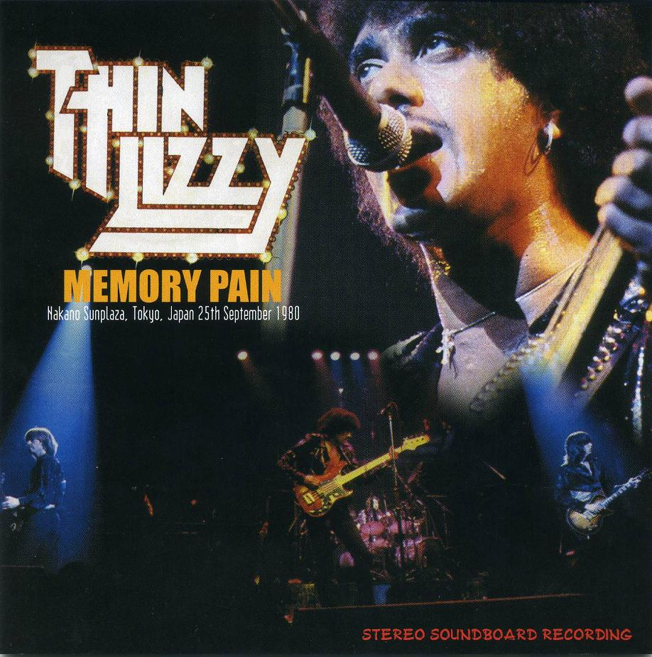 Thin Lizzy – ACE BOOTLEGS